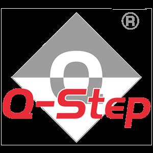 Q-Step logo
