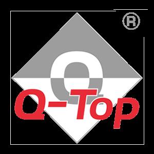 Q-Top logo